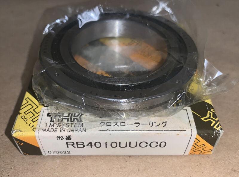 RB4010UUCC0 THK New Linear Bearing~ GENUINE THK