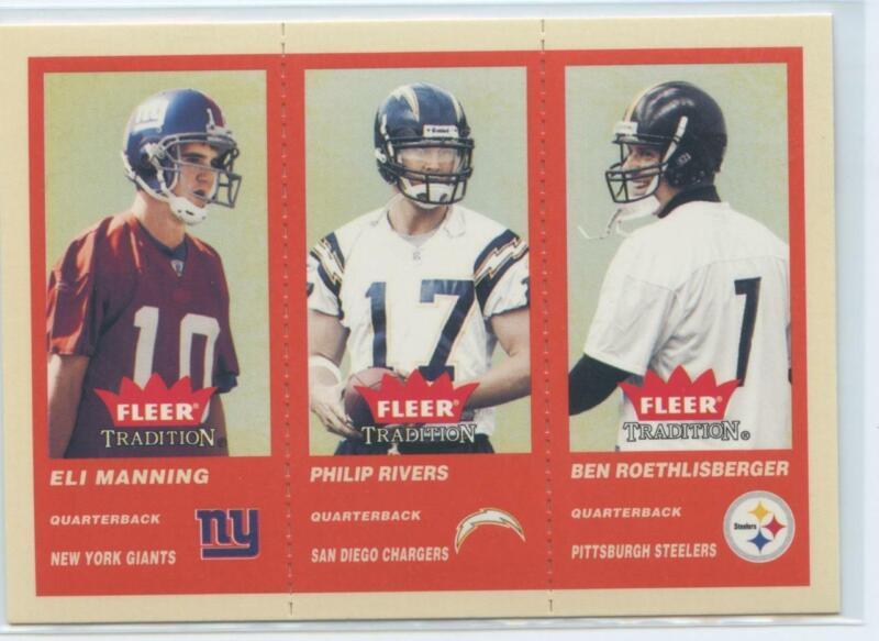 #178 Eli Manning 2019 Donruss Football Sammelkarte