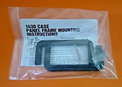 NEW Pelican 1430 Case Panel Frame Bracket Kit 1430PF