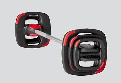 Les Mills smartbar and weight set   Unwanted gift.