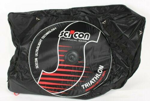AeroComfort Triathlon TSA Bike Case /53845/