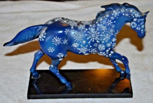 Snowflake - Trail of Painted Ponies