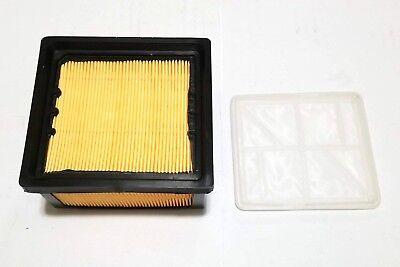 Air Filter Set Fits Husqvarna K760 Cut Off Saws Replaces 574 36 23-01