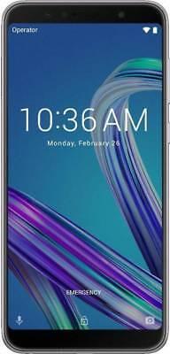 "New Asus Zenfone Max Pro M1 (Grey, 32GB) 3GB RAM 5.99"" 13MP+5MP Camera SHIP DHL"