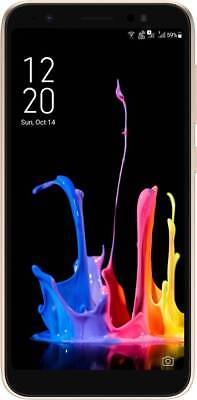 """Asus ZenFone Lite L1 (Gold, 16GB) 2GB RAM 5.45"""" 13MP Camera Googleplay Store, usado comprar usado  Enviando para Brazil"""