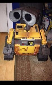 Ultimate wall-e and E-Truck