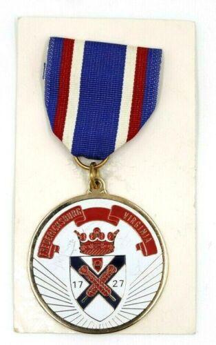 Vintage Fredericksburg Virginia Medal