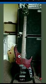 Peavey Zodiac 4 string bass