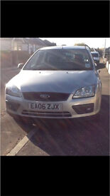 FORD FOCUS FOR SALE - £1000 Ono