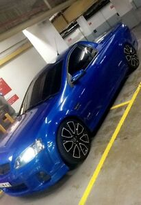 Ve Holden thunder Kanwal Wyong Area Preview