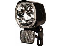 Contec LED Akku Scheinwerfer 40 Lux HL 2000 B mit 15-40 Lux