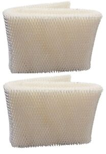 (2) OEM Size Humidifier Filters for MAF2 Moistair Emerson Kenmore EF2