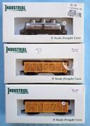 N Scale Open Hopper