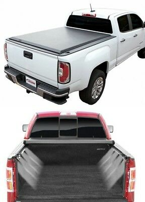 """Access LiteRider Cover w/ TruXedo B-Light System For 08-16 Ford F-250 / 350 6'8"""""""