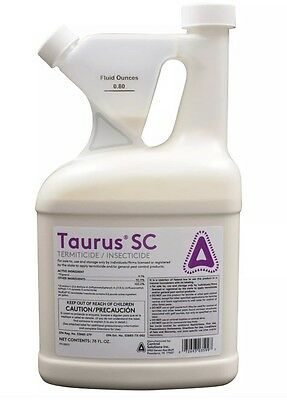 Control Solutions Taurus SC Termite and Ant Control 78oz Bottle Termidor 78 oz