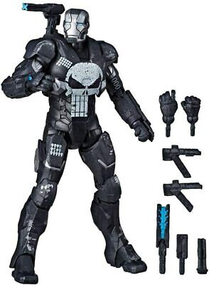"Marvel Legends Series The Punisher War Machine 6"" Figure  NEW"