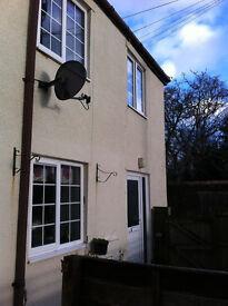 Lovely little cottage for rent in Bradninch