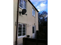 Lovely little cottage for rent in Bradninch