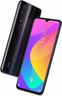 Xiaomi Mi 9 Lite Dual SIM Smartphone 128GB 6GB RAM Cinza Cinza Global 20 BAND