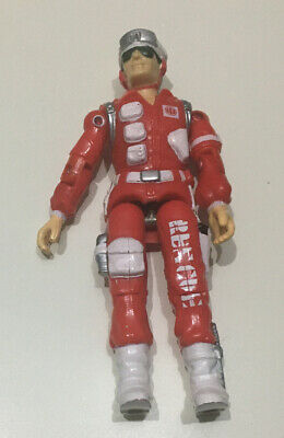vintage Action Force/G.I.JOE, LIFELINE figure [complete]