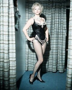 Liz Fraser Carry On Films 10