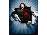 Russell Brand - St Davids Hall Cardiff - 11th October
