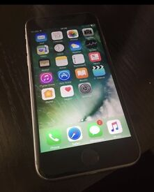 IPhone 6 16gb unlocked on all networks