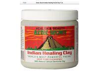 Aztec Secret Indian Healing Facial Clay 1lb.