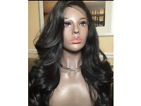 """22"""" Malaysian full lace wig, natural density stunning, summer sale"""