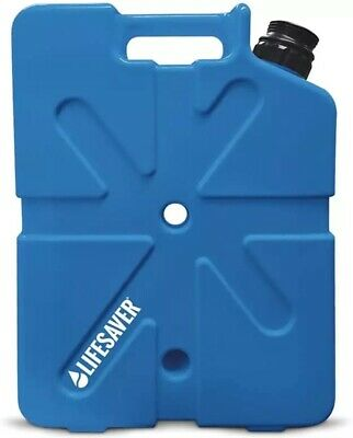 Lifesaver Jerry Can 10000UF Blue