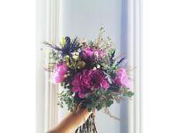 Events & Weddings Planner & Floral Design