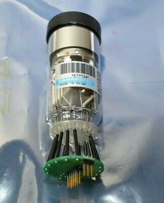 Hamamatsu Philips Pmt Detector Photomultiplier Tube Fgamma Camera R980-19