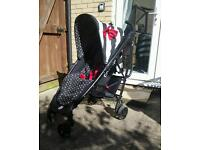 Pushchair cosatto YO