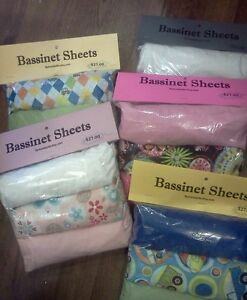 Bassinet-sheets-sets-of-three