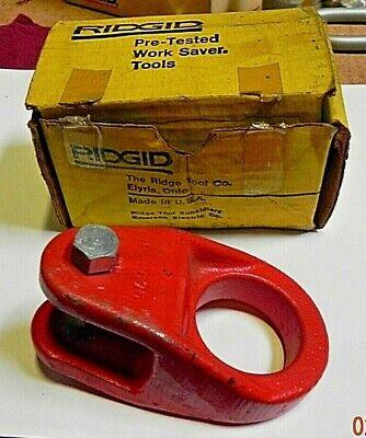 Ridgid E-3675 Adaptor Bracket For 4p 4pa 4pj Threader W - Ridgid Power Drive