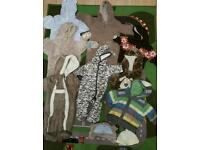 Boys clothes huge collection (0-3m)