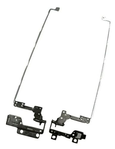 NEW HP 17-BS 17-AK LEFT & RIGHT LCD HINGE 926527-001- USA FREE FAST SHIPPING