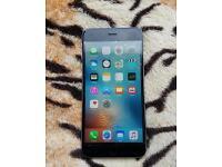 iPhone 6S Plus 16GB Black Unlocked
