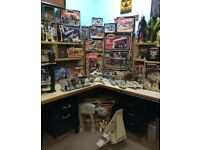 Wanted- Star Wars Vintage 1977-1982 Figures & Vehicles. Private collector so better prices paid!!