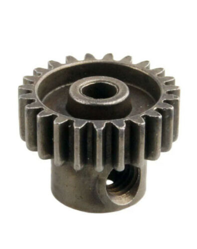 Car Parts - 11189 HSP Steel Motor Pinion Gear 29T/.6 Module 1/10 Car Spare Parts Redcat