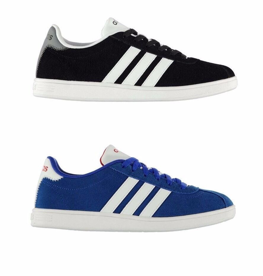 adidas mens trainers size 8