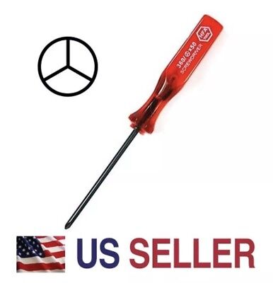 Tri-Wing Screwdriver Nintendo Game Boy Color Advance GBA SP DS Lite Wii Y TOOL
