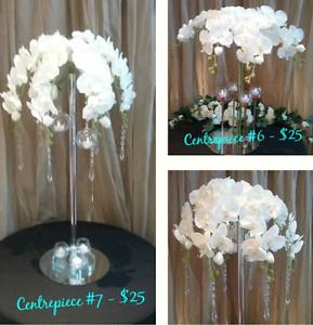 Wedding & Event Centrepiece Hire Melbourne Endeavour Hills Casey Area Preview