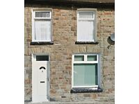 House for Rent in Ton Pentre