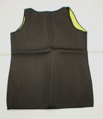 Pinnacle 5mm Merino Lined Womens Hooded Vest Pinnacle Aquatics Medium-Large, Black