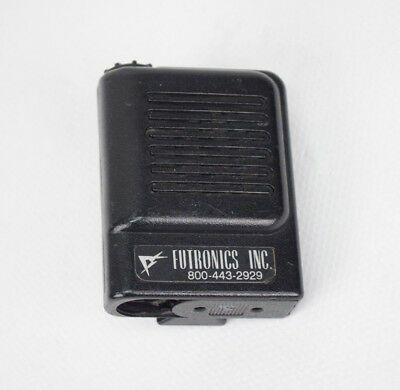 Motorola 152.4200 Keynote Voice Pager Futronics Voice Pager