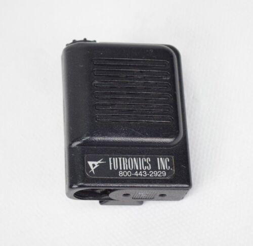 Motorola 152.4200 Keynote Voice Pager Futronics