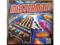 Mastermind board game BNIB