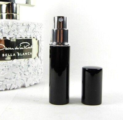 Oscar De La Renta Bella Blanca Eau De Parfum 6Ml Travel Atomizer Spray Edp  20Oz