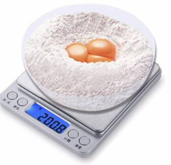 Bake cake food scale 0.1g-1kg